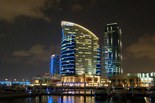 Hotel Intercontinental Festival City Dubai 5* Vereinigte arabische Emirate